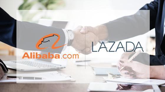 Alibaba ลงทุนอีก 2 พันล้านดอลลาร์ใน Lazada