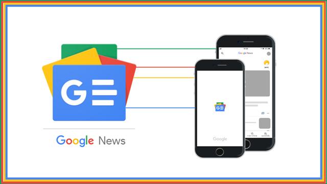ใหม่!! Google ปล่อยแอปฯ ที่ขับเคลื่อนด้วย AI ชื่อว่า Google News แล้ววันนี้