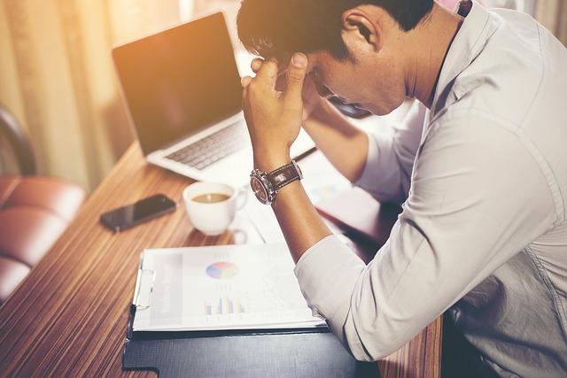 วิธีการลดความเครียดในยุคที่เทคโนโลยีอยู่รอบตัว