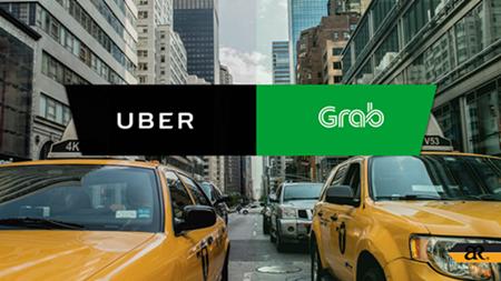Grab มุ่งเน้นการเป็นผู้ให้บริการจัดส่งด้วยการเข้าซื้อกิจการ Uber ทั้งหมดในเอเชียตะวันออกเฉียงใต้