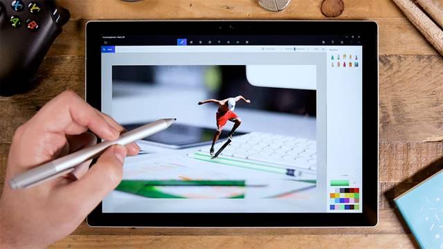 Microsoft  อัปเดตให้ผู้ใช้สามารถสร้างสรรค์ภาพวาดให้มีชีวิตชีวาได้ด้วย Paint 3D