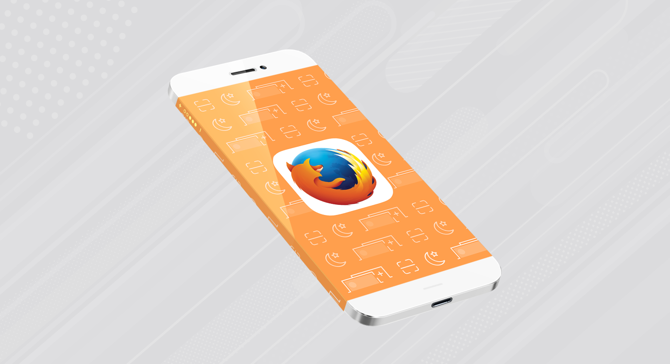 Firefox เพิ่มคุณสมบัติสำหรับ iOS ทั้ง Tabs, Night Mode และ QR Code Reader