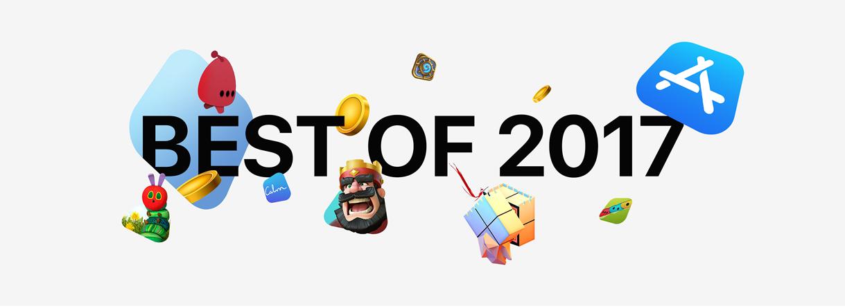 Apple ประกาศเทรนด์แอปพลิเคชัน AR ที่ดีที่สุดของปี 2560