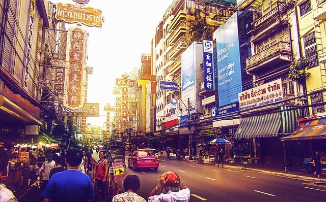 สถิตินักท่องเที่ยวชาวต่างประเทศที่เดินทางเข้ามาในประเทศไทยในเดือนมกราคม 2561