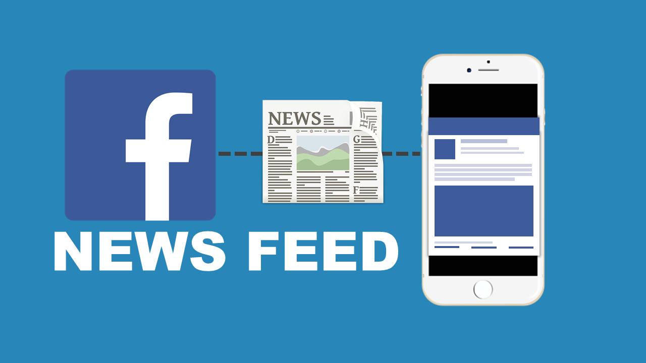 Facebook จะจัดอันดับข่าวต่าง ๆ บน News Feed ใหม่จากผู้ใช้ Facebook
