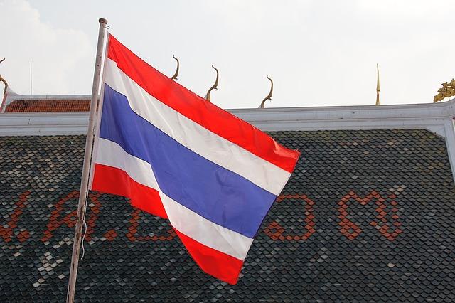 Google Doodle วันนี้ : ครบรอบ 100 ปี ธงไตรรงค์ประเทศไทย