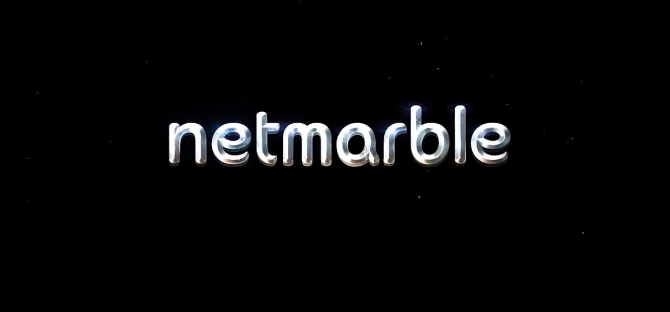NETMARBLE เปิดเผยเกมที่กำลังเปิดตัวออกมาในปี 2018