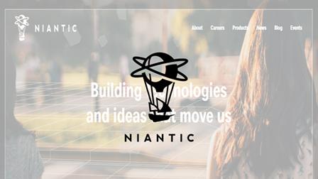Niantic บริษัทผู้สร้าง Pokémon GO ซื้อบริษัทสตาร์ทอัพอย่าง Escher Reality