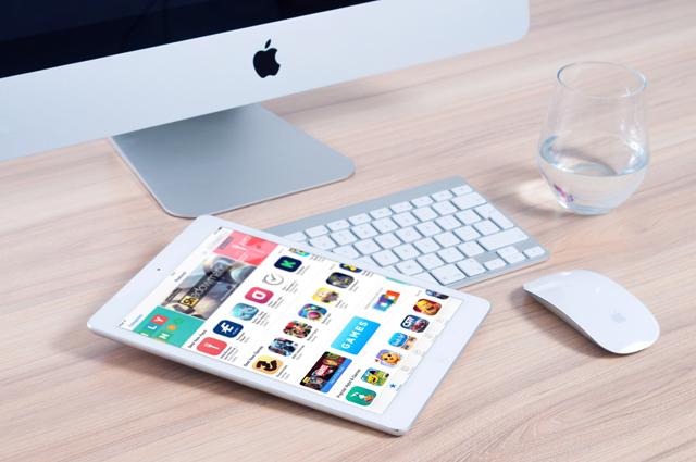 10 แอปพลิเคชันของธุรกิจ ที่ได้รับความนิยมในประเทศไทยบน App Store