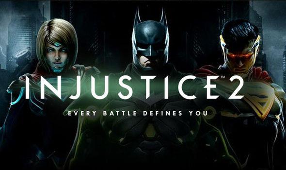 Injustice 2 การกลับมาของเกมต่อสู้ที่ยิ่งใหญ่ มหาศึกปะทะของเหล่าฮีโร่