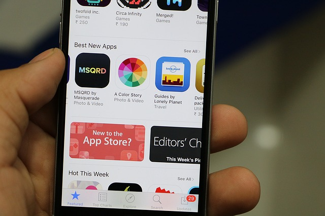 4 แอปพลิเคชันที่ดีที่สุดสำหรับ iPhone ควรมีติดเครื่อง