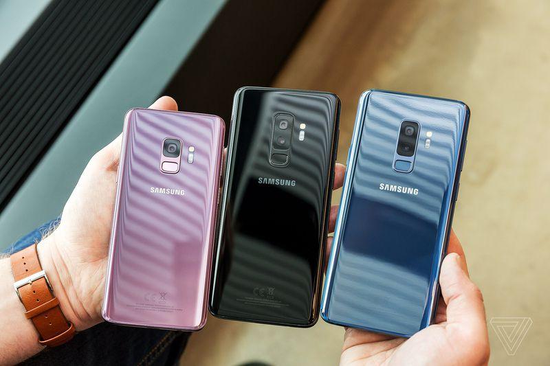 Samsung Galaxy S9 เตรียมวางขาย 16 มี.ค นี้ กับ AR emoji และกล้องที่ดีกว่าเดิม