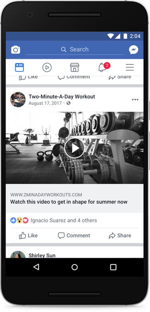 Facebook ลดจำนวนการโพสต์วิดีโอ Clickbait เพื่อปรับปรุง News Feed ของคุณ