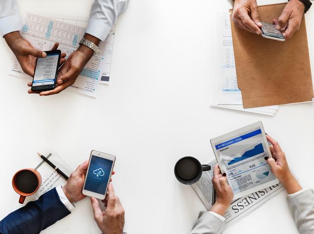 4 เทคโนโลยีสำคัญ ช่วยการบริการลูกค้าในระบบคอลเซ็นเตอร์ (Call Center)
