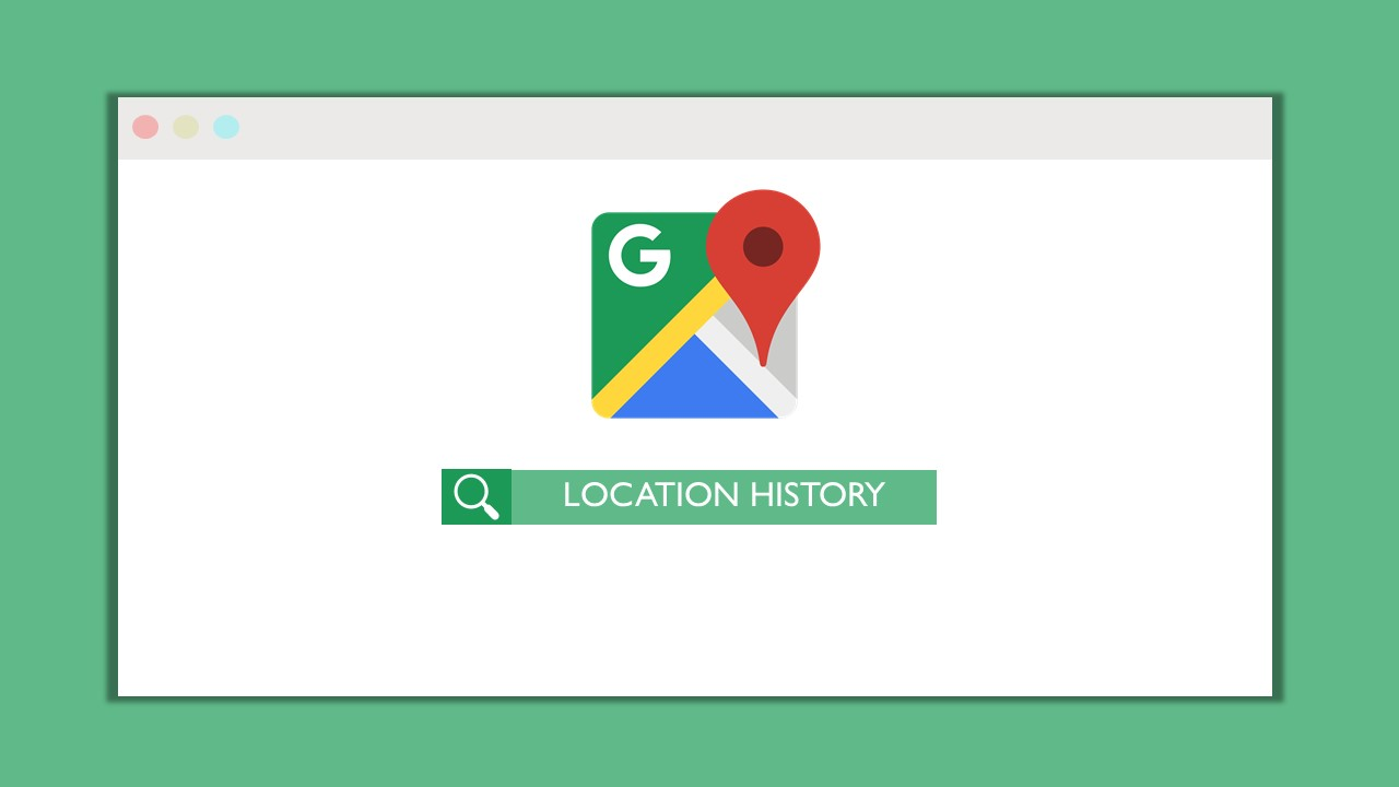 รู้หรือไม่! Google Maps ช่วยค้นหาประวัติตำแหน่งการเดินทางที่ผ่านมาได้