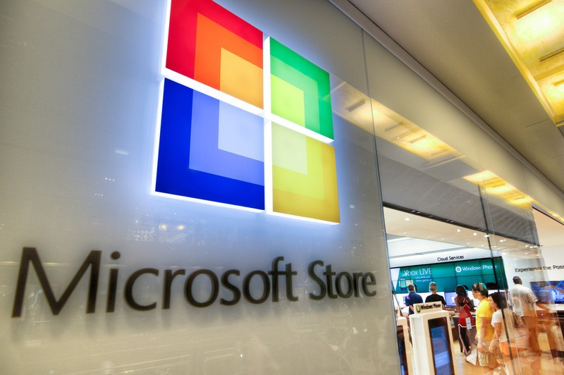 Microsoft ยืนยันว่าจะเปิดร้านค้าปลีก ร้านแรกในกรุงลอนดอน