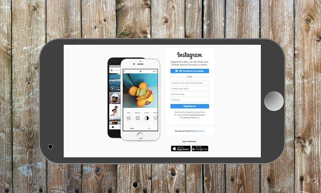 Instagram กำลังได้รับความนิยมในหมู่ผู้ใช้วัยหนุ่มสาว