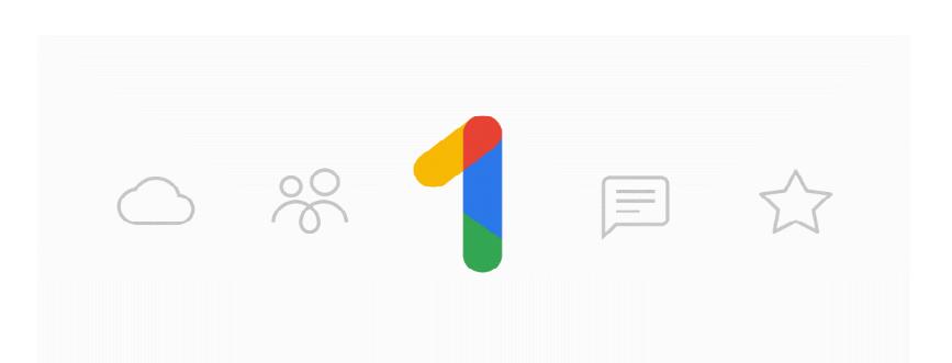Google มอบประโยชน์ในการเก็บข้อมูลให้กับผู้ใช้ได้มากขึ้นด้วย Google One