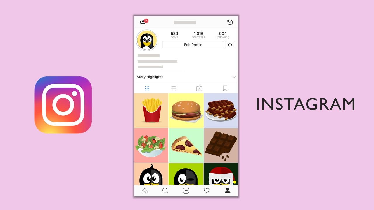 วิธีค้นหาและแบ่งปันภาพ Instagram ที่ดีที่สุด 9 ภาพในปี 2017