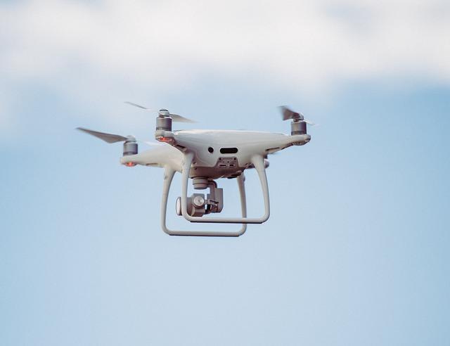 สั่งห้ามบินโดรน (Drone) บริเวณงานราชพิธีฯ หากฝ่าฝืนมีโทษทั้งจำและปรับ