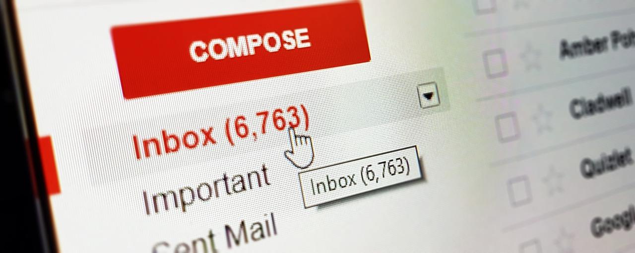 Google ปรับปรุง Gmail ใหม่มุ่งเน้นความปลอดภัยของข้อมูล มีให้บริการแล้ววันนี้