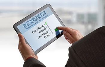 Customer Satisfaction Survey Market Research Amp Crm