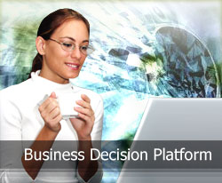 business decision platform